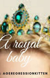 The royal baby cover