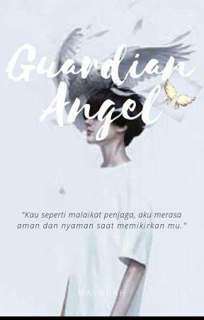 Guardian Angel by MayNdah