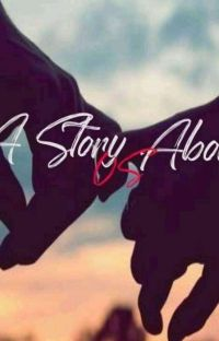 A STORY ABOUT US cover
