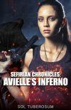 Sefirian Chronicles: Avielle's Inferno (Under Editing) cover