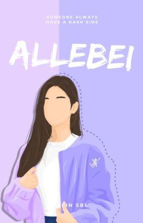 Allebei  (HIATUS) by alinfullsun