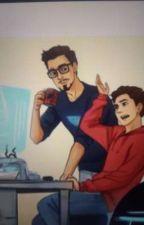 Peter Parker oneshots by relicsofgravityfalls