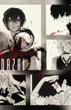 Dazai by MarinaChase3