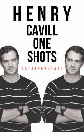 Henry Cavill Oneshots by TatathePotato