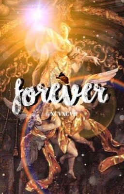 forever; t.k