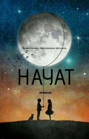 HAYAT by Mitomani