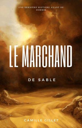 Le Marchand de Sable by Achr0nique