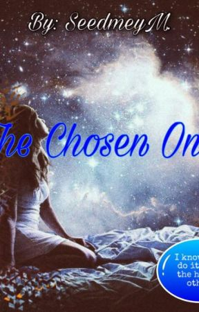 The Chosen One by rcoffee_03