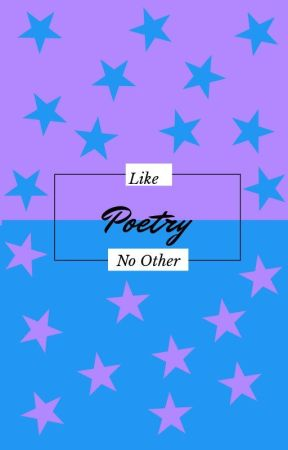 Poetry Like No Other by Triversity