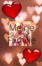 Meine Watty Familie ❤❤ by Rinnight