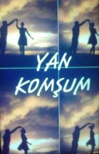YAN KOMŞUM  cover