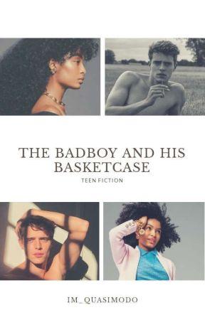 The Bad Boy And His Basketcase by im_quasimodo