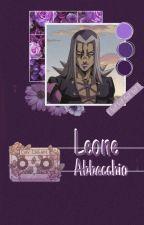 Leone Abbacchio x Reader by bestboinaranciaaa