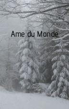 Âme du monde by helo7276