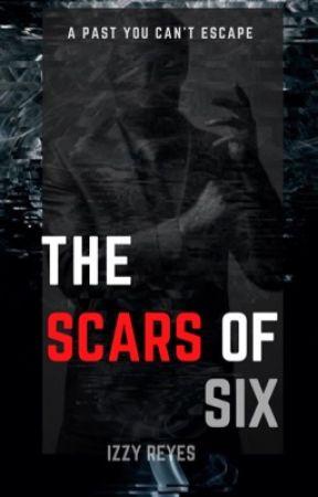 The Scars of Six by Lvcky_Vi