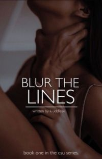Blur The Lines cover
