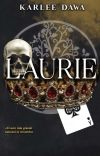 Laurie [Pecados Capitales] #3 cover
