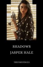 Shadows || Jasper Hale by thefishypisces