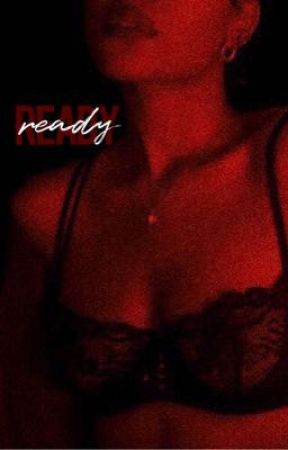 ready | e.d by xxJessTheFangirlxx