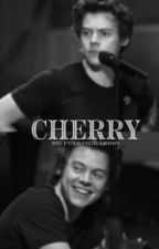 Cherry- H.S by fuxkingharrry
