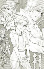 Ein Abenteuer by DieKami