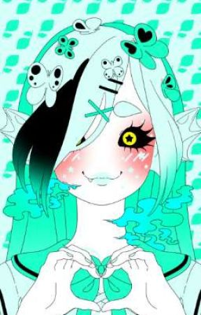 My OCs by Rose_neko25