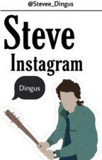 Steve's instagram by Stevee_Dingus_-