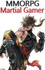 MMORPG: Martial Gamer - 2 (tradução pt br) by -Hefesto-