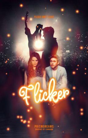 Flicker || Niall Horan OU by prismdreams