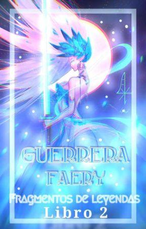 •Guerrera Faery• (Trollhunters X Lectora) by Mendary