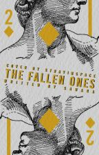 The Fallen Ones by strayinspace
