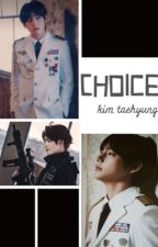 Choice //Taehyung// by real296