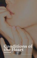 Conditions of the Heart | byun baekhyun by moominscrib
