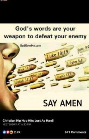 Dear God by Tina_wright