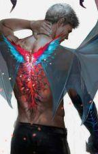 Midnight Demon (Nero x Reader) +18 - Devil May Cry by LinetteGama