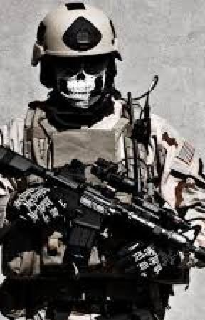 The Man Without a Shadow (Rainbow Six Fanfiction) by Exaltz