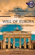 The Will Of Europa [Onhold] by Vanitea_V_