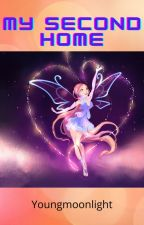 My second home by youngmoonlight