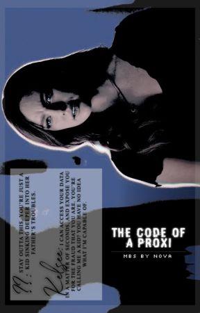 the code of a proxi. by sheproxi