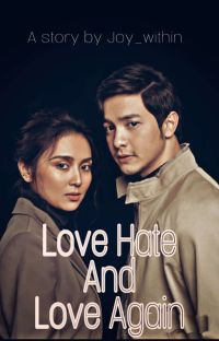 Love Hate and Love Again cover