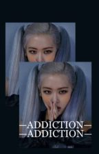 addiction by yoongjpg