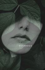Desahogo by casiopea_tales