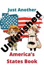 Another America's States book (unfinished) by 284zunblo