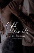 Off Limits by aliciamar1e