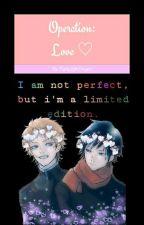 Operation: Love ♡ | SabiGiyuu by FlyingLightDragon