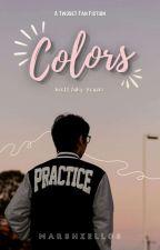 Colors | TSV Brett × Reader by marshzellos
