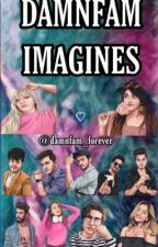 DAMNFAM IMAGINES by damnfamxinifinite