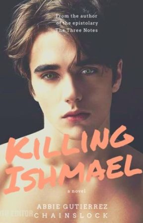 Killing Ishmael by Chainslock