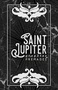 Saint Jupiter Graphics / Premades cover