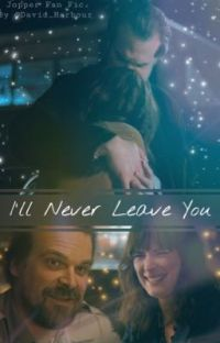 I'll Never Leave You  cover